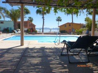 Enjoy a piece of paradise at Casa Del Sol