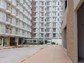Getaway At Tagaytay Prime Residences