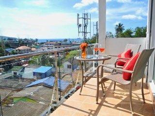 Versace: Studio with balcony # 3