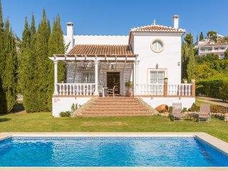 Villa Tinajas