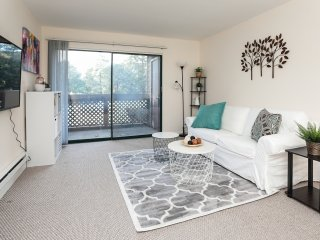Cozy and Clean Business Travel 2bd/2ba Condo near Santana Row San Jose
