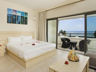 Luxury Apartment in Trou Aux Biches (Price negotiable)