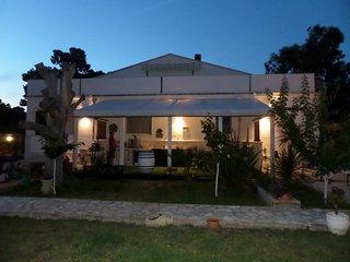Villa Soleanna, bilocale Cielo