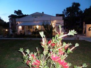 Villa Soleanna, bilocale Terra