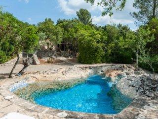 2 bedroom Villa in Ullaro, Balearic Islands, Spain : ref 5505190