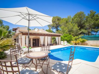 3 bedroom Villa in Son Serra de Marina, Balearic Islands, Spain : ref 5505133