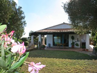 3 bedroom Villa in Pittulongu, Sardinia, Italy : ref 5504692