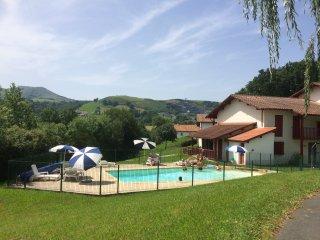 Appartement proche mer et montagne - idéal vacances et thermalisme