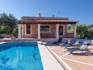 3 bedroom Villa in Andratx, Balearic Islands, Spain : ref 5488844