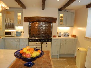 The Farthings Cotswold Holiday Cottage