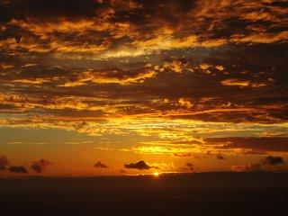 PALMER F3 avec vue panoramique sur l'Océan