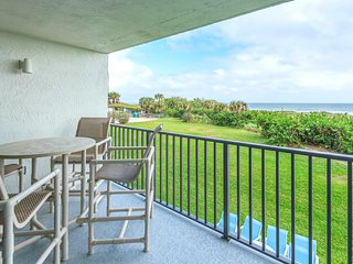 Direct Oceanfront - Newly Renovated - Must See!