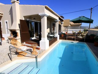 Villa Maria is a high quality detached Villa with private pool.