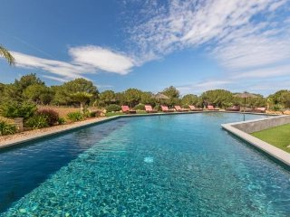 5 bedroom Villa in Ses Paisses, Balearic Islands, Spain : ref 5251922