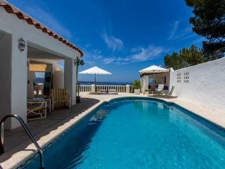 3 bedroom Villa in Cala Gracio, Balearic Islands, Spain : ref 5251910