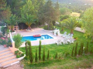 4 bedroom Villa in San Agustin des Vedra, Balearic Islands, Spain : ref 5251901