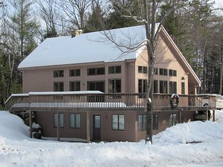 Great Family Ski Home 1.5 miles to Okemo