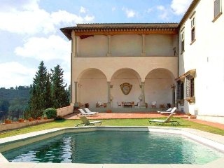 11 bedroom Villa in Bargino, Tuscany, Italy - 5218453