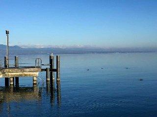 La Kabane - A 200m du Lac Leman (Lake Geneva)