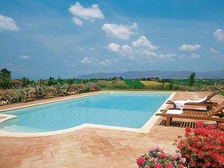 9 bedroom Villa in Fattoria la Marsiliana, Tuscany, Italy : ref 5218164