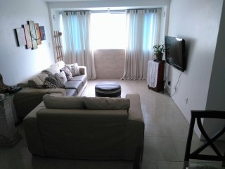 Apto Completo - Perto de tudo Federacao/Ondina - Salvador Bahia