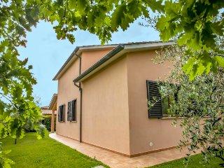 4 bedroom Villa in Pitigliano, Tuscany, Italy : ref 5055932