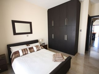 Luxury Pissouri Villa