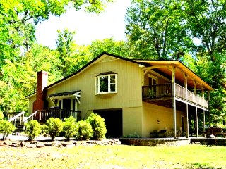 Greenbrier River Retreat Cottage #4