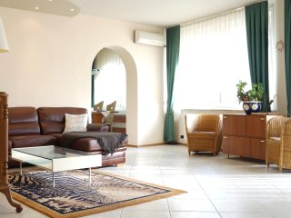 Spacious three bedroom apartment, Plovdiv Centre