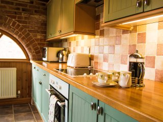 Dovecote Holiday Home Nottinghamshire Lodge Barn
