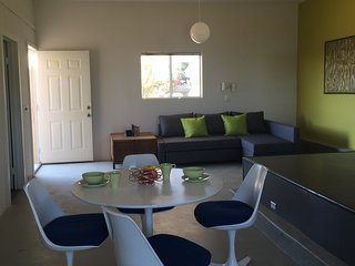 Loft Living Near Joshua Tree Park