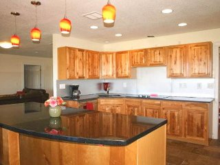 Beautiful remodeled home with dream kitchen and pet friendly too!