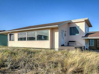 Modern Bay Front home with great views and pet friendly too!