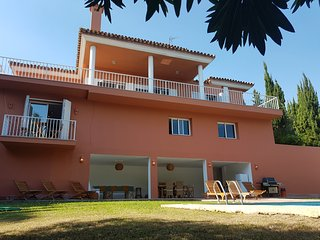 Beautiful 5 Bedroom detached Villa with magnificant views