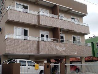 Lindo apartamento de 02 quartos na praia dos Ingleses, Florianópolis/SC