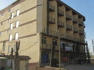 Addis Guest House & Training Centre