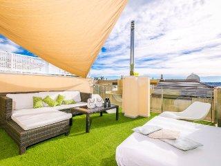 Javea Puerto Apartment