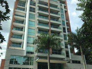 Executive Suite 606 Blux Medellin El Poblado