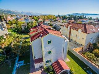 Apartmani Bikić