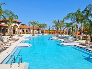 Luxury 14BR 11bth Solterra Resort home w/private pool and spa from $523 a night