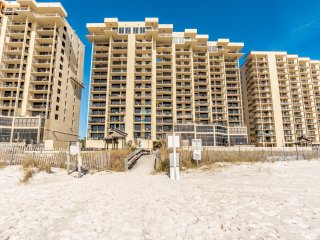 Phoenix II Unit 205 / 3BR 2BA Condo on 5th Floor / Gulf of Mexico View!