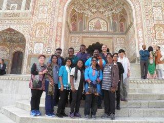 TRIP INDIA TRAVEL - NEW DELHI