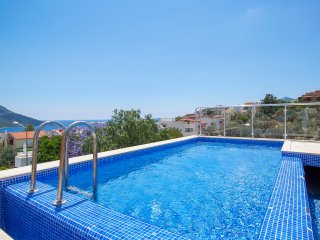Town Centre Duplex Apartment with Pirivate Roof Level Infinity Pool
