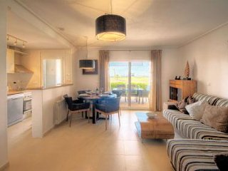 La Torre Golf Resort - Chanquete  2 Bedroom Townhouse with Balcony