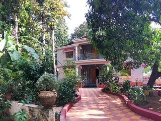 Palolem Apartments