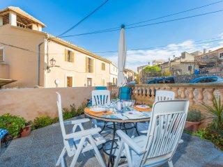 CA NANITA B - Chalet for 6 people in Santa Eugenia