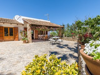 2 bedroom Villa in Llubi, Balearic Islands, Spain : ref 5506638