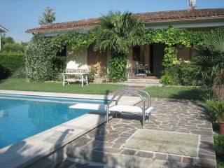 3 bedroom Villa in Mattarana, Veneto, Italy : ref 5506636