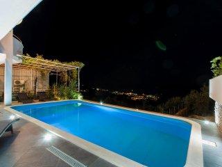 7 bedroom Villa in Puharici, , Croatia : ref 5506595