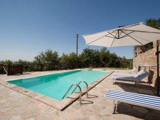 3 bedroom Villa in Torreone, Tuscany, Italy : ref 5506591